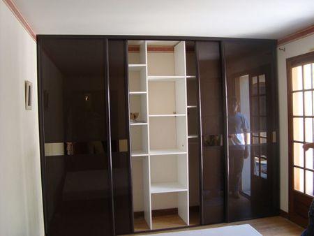 Woodworking menuiserie Lot et Garonne: Built-in Wardrobe ...